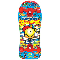Adrenalin Fat Boy Grommit Skateboard 22x9""